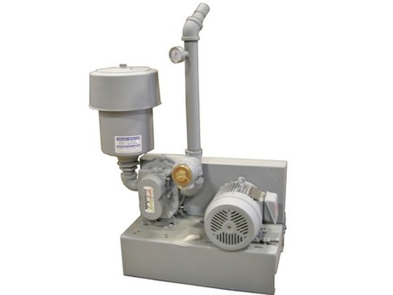 Tuthill® Blowers - Silo Aeration